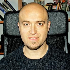 Antonio Chica Núñez