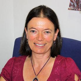 Claudia Seibel